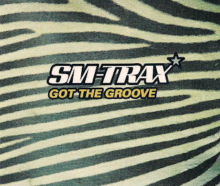 SM-Trax - Got The Groove