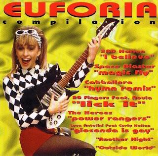 Various - Euforia Compilation