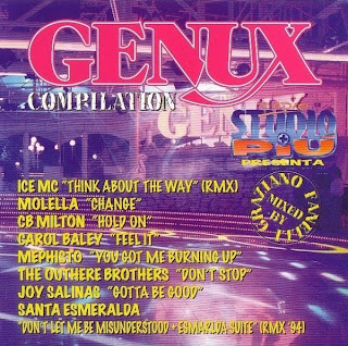 Various - Genux Compilation