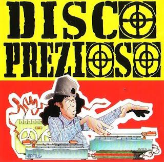 Various - Disco Prezioso