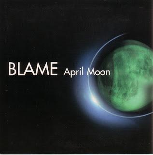 Blame - April Moon