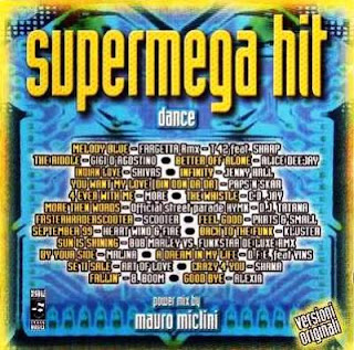 Various - Supermega Hit Dance