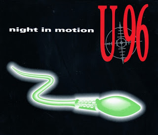 U96 - Night In Motion