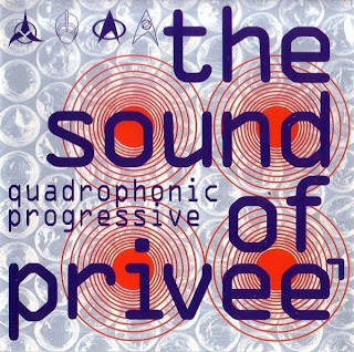 Quadrophonic Progressive - The Sound Of Prive?©