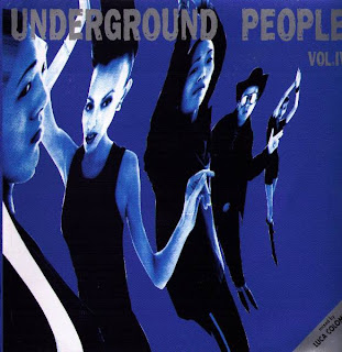 Various - Underground People Vol. 4