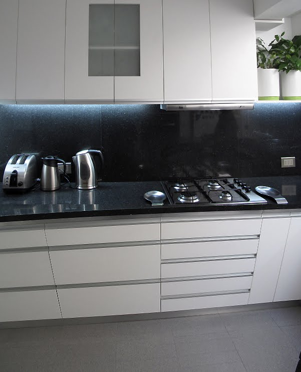 Muebles candida muebles de cocina for Muebles de cocina negro