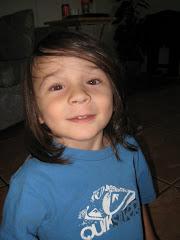 Our Grandson Cole