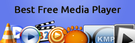 Best free media player