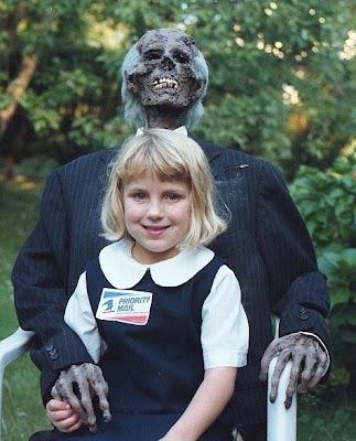 horror 22 Boneka boneka Ngeri