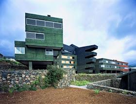 Sekolah Menengah Rafael Arozarena, La Orotava, Spanyol