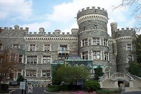 Arcadia University's Grey Towers Castle 2