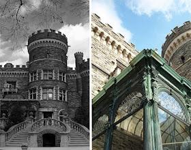 Arcadia University's Grey Towers Castle