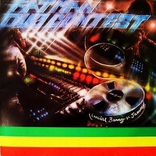 Prince Jammy. dans Prince Jammy Front+LP
