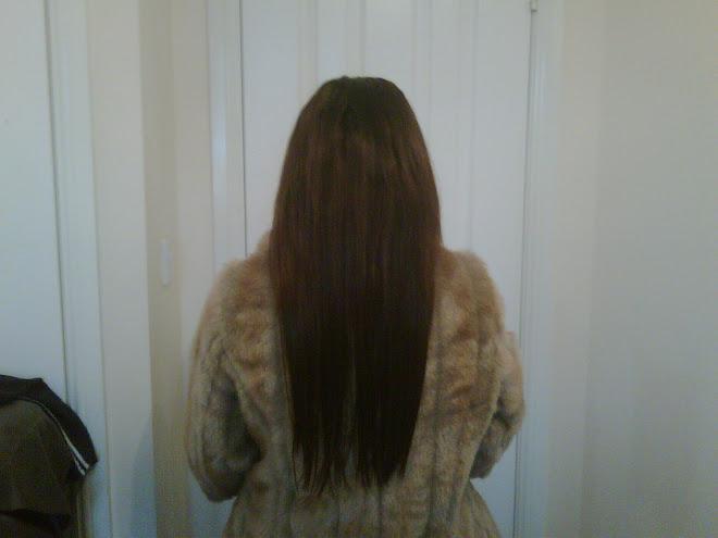 hair extesnions