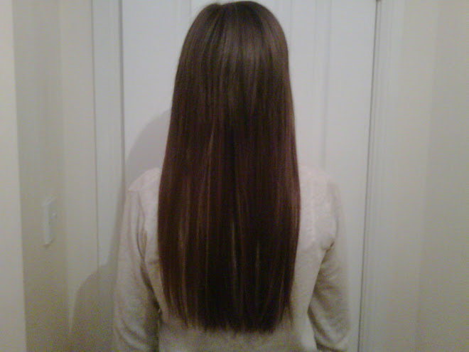 Chrismah hair extension glasgow