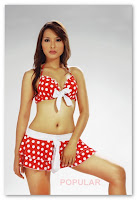 foto model super panas indo bugil EMma Purnama