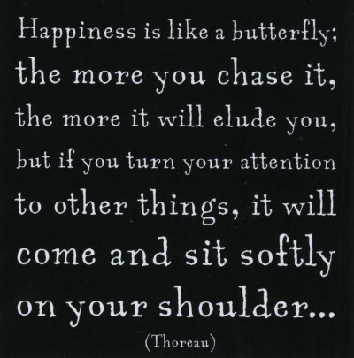 Happiness Quotes If
