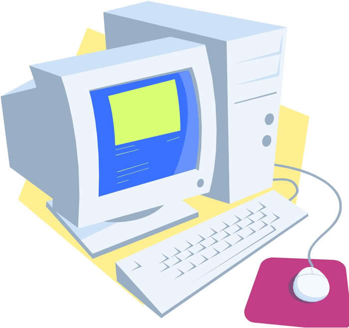 computer education clipart - photo #38