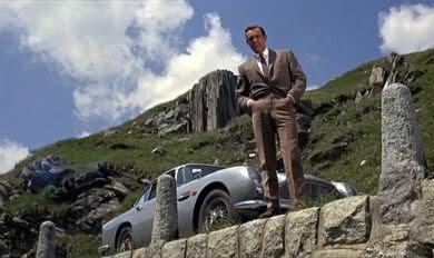 40 autos famosos de la tv y el cine