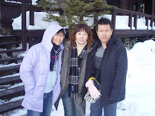 my Family~at korea