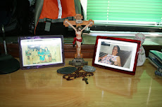 Buddy's Altar