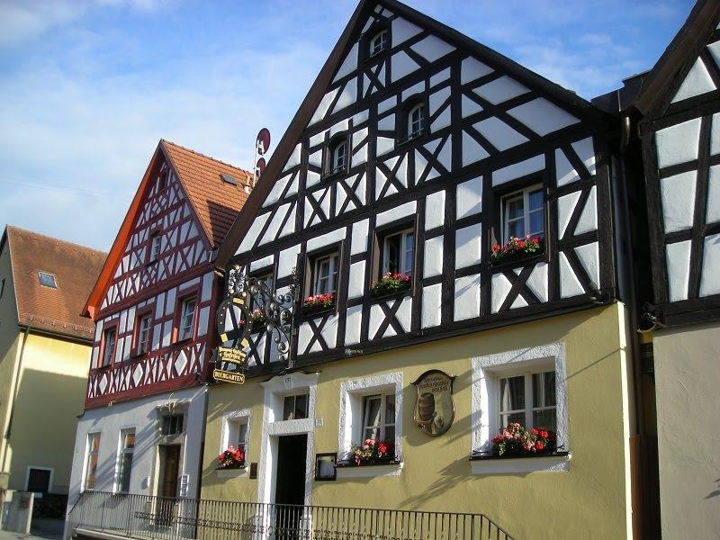 würgen xxx Pottenstein(Bavaria)