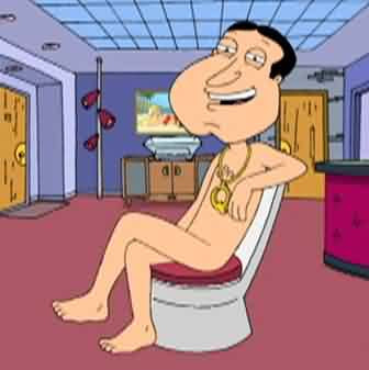 quagmire