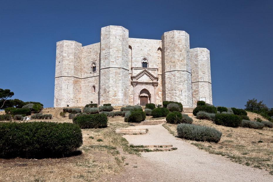 castel del monte - photo #27