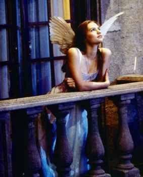 Claire Danes 1996 on Juliet   Claire Danes