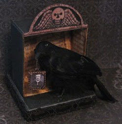 Poe&#39;s Raven
