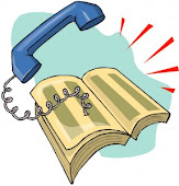 MEMBER'S TELEPHONE DIRECTORY