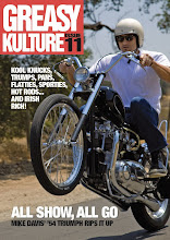 Greasy Kulture issue #11