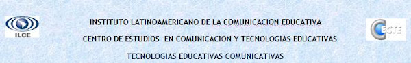 Tecnologías Educativas Comunicativas3