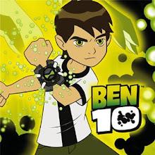 Ben 10 Juegos Online