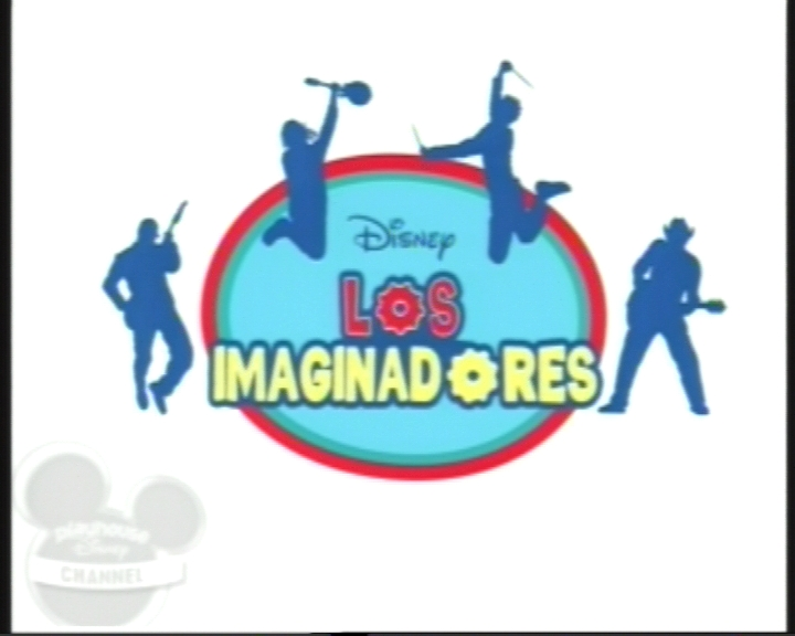 En PlayHouse Disney.....