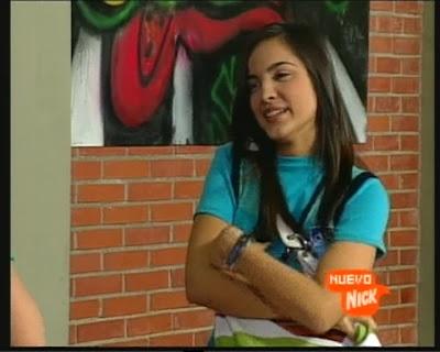 Mas imagenes de los capitulos de la novela predilecta de Nickelodeon ...