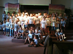 VBS Open House