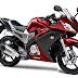 Modifikasi Knalpot Motor Yamaha Byson 2014