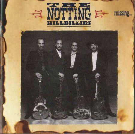 pochette de disque avec des reso CD_NOTTING_HILLBILLIES