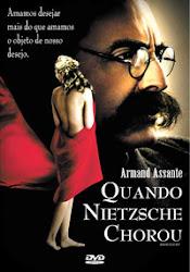 Baixar Filme Quando Nietzsche Chorou (Dublado) Online Gratis
