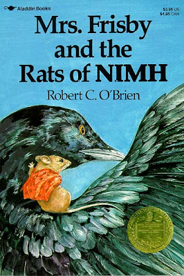 pictures of Rats of nimh posters wallpapers pics