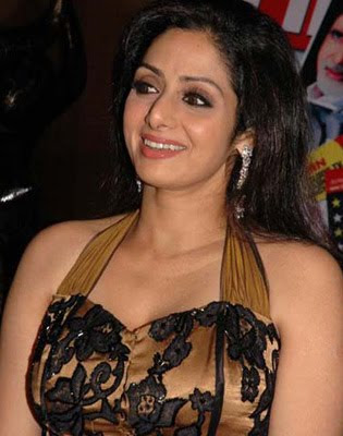 sexy images of sridevi movie posters