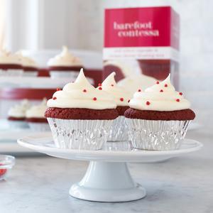 Barefoot Contessa Cupcake Mix