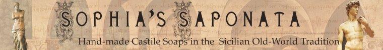 Sicilian Sophia's Saponata