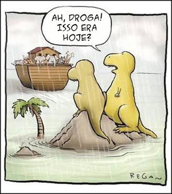 teoria extinção dinossauros