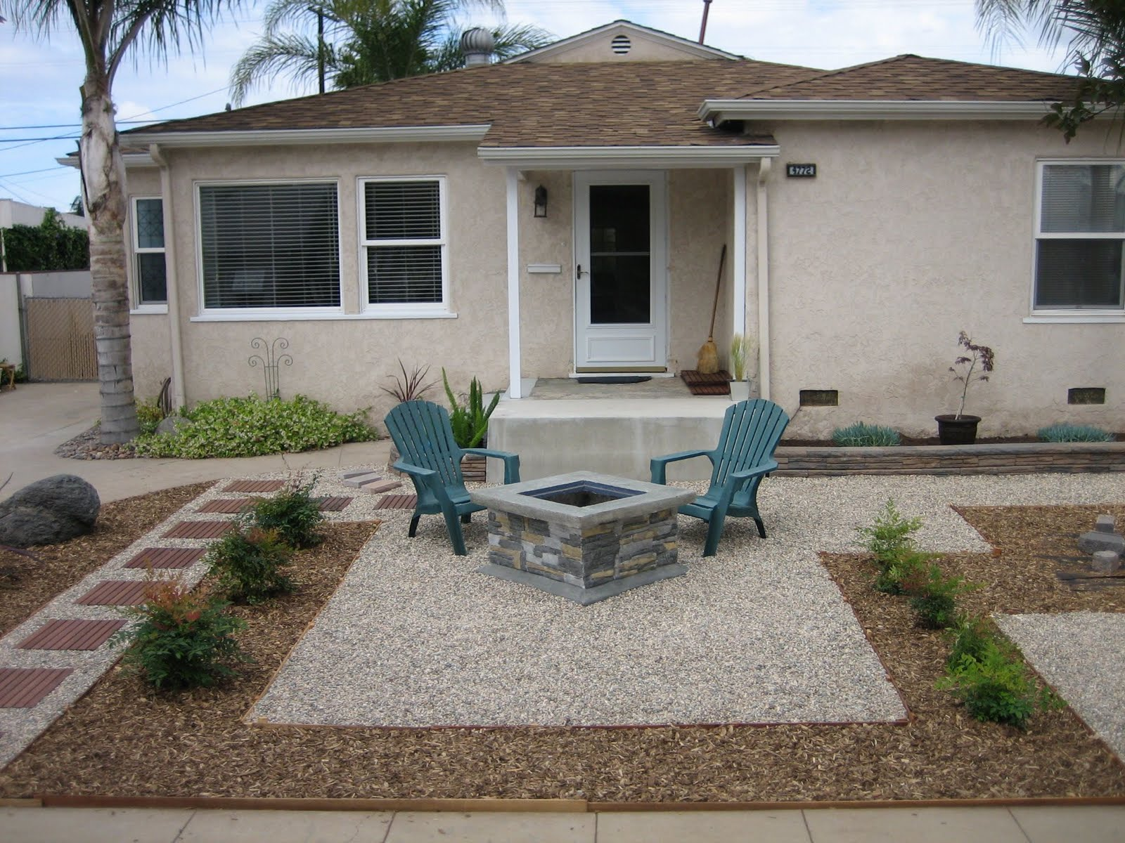 Van Nuis Design Project Profile Sustainable Drought Tolerant