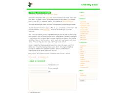 Grokodile Blog