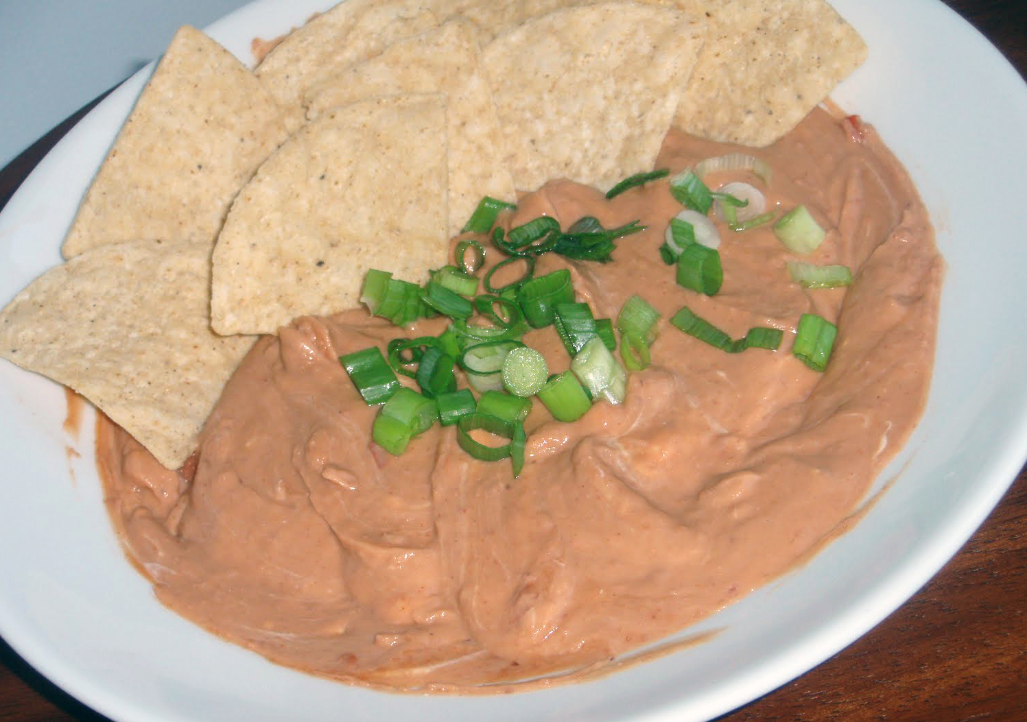 heavenly refried beans