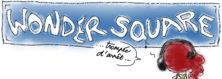 Wonder Square