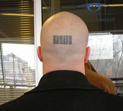 barcode tattoo on wrist. arcode tattoo on wrist.